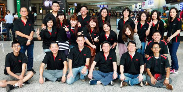 Nouveau partenariat avec Anewtech